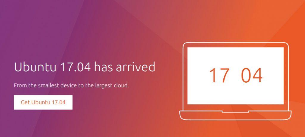 NewUbuntu-1024x461 Sortie d'Ubuntu 17: Unity toujours de la partie