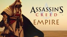 assasins's creed empire