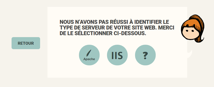 dont-found-server Page 404 inutile ? Optez pour le Projet NotFound !