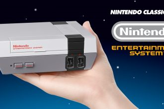 La Nintendo NES Classic mini