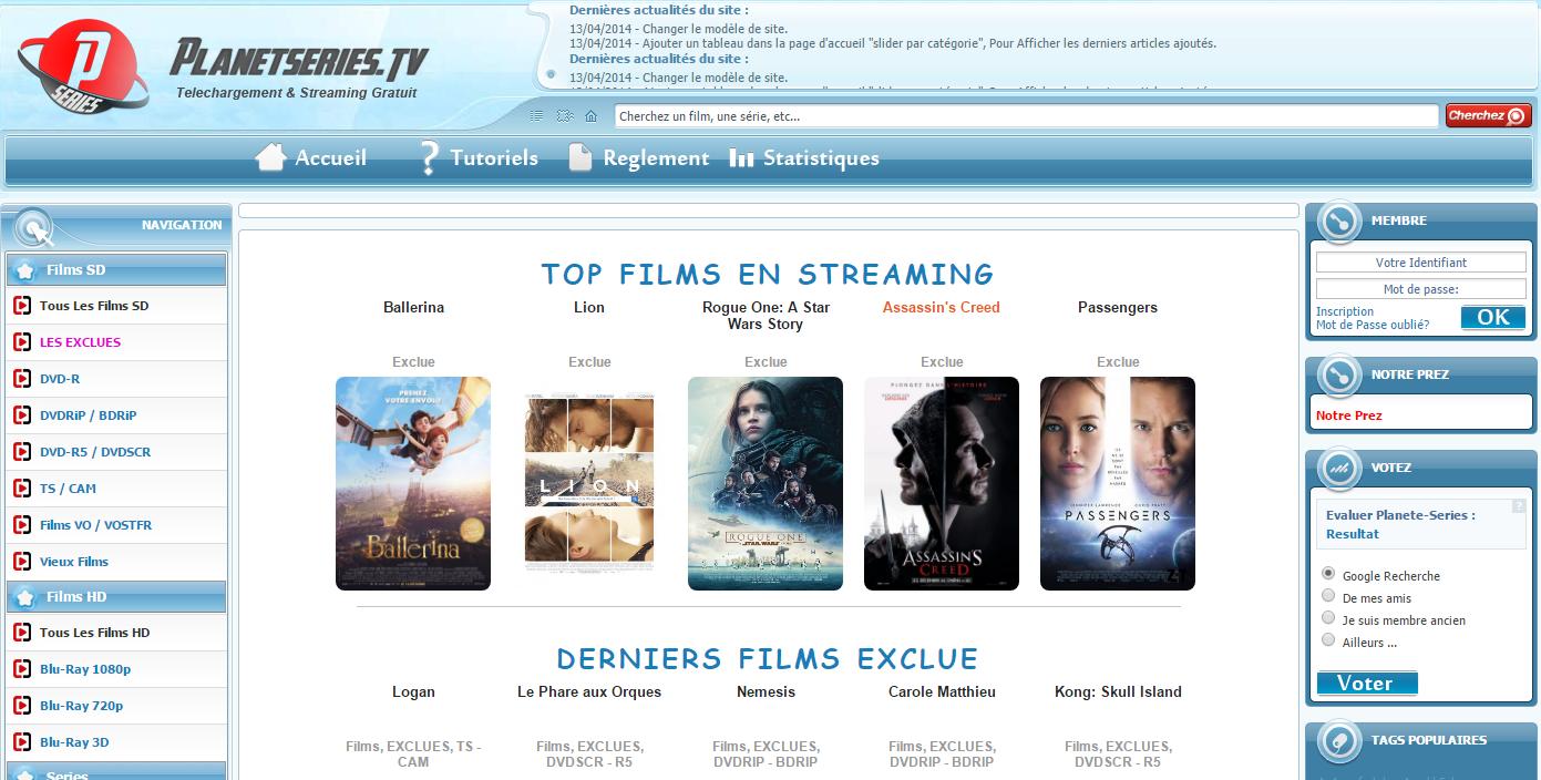meilleurs sites de t u00e9l u00e9chargement gratuits films et s u00e9ries 2017