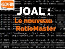 JOAL Ratiomaster