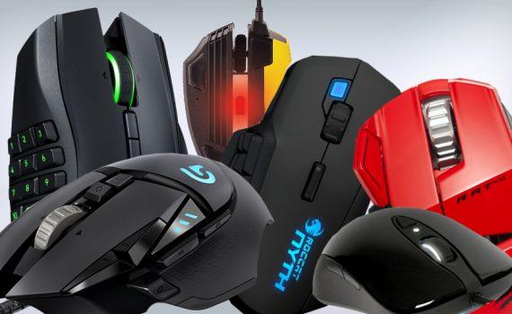 souris-gaming Guide : les 11 choses essentielles à savoir pour bien choisir votre souris gaming