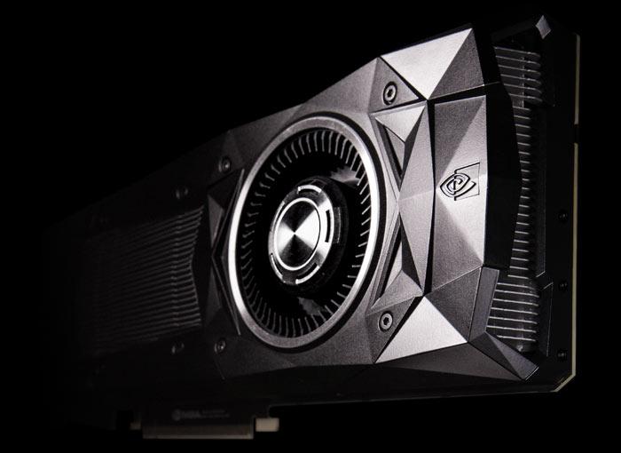 titan-xp2 NVIDIA Titan XP : annoncée comme « la carte graphique la plus puissante au monde »