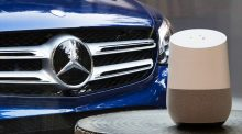 Google Home et Amazon Alexa deviennent les assistants virtuels Mercedes