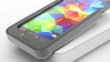 La FlashBattery recharge votre smartphone à 100% en 5 minutes