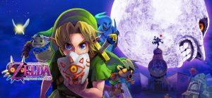 majoras-mask-zelda-300x139 Zelda : Nintendo prépare-t-il une version smartphone de son jeu culte ?