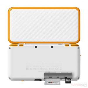 nintendo-2ds-xl-2-300x300 Nintendo 2DS XL : Les jeux de la Nintendo 3DS repassent en 2D