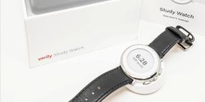 study-watch-2-300x150 Study Watch : La montre connectée de Google pour la recherche médicale
