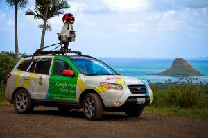 Google-Street-View-300x199 Street View : le dispositif de Google nous fait visiter les musées