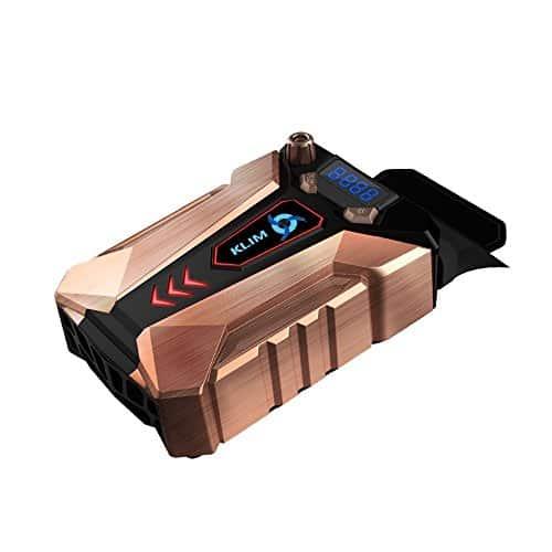 Test Klim Cool + : idéal pour refroidir son pc portable