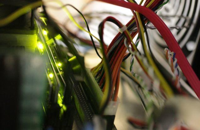 glibtpoe9sjfoyhflce8 Monter votre PC, Leçon 3 : Le Montage