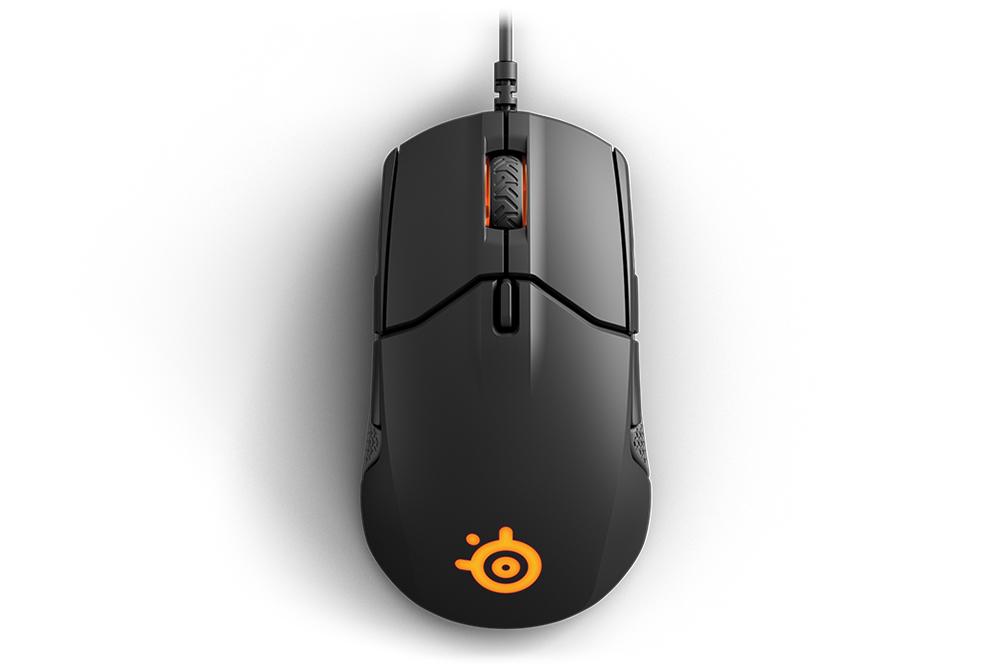 Top3 des meilleures souris gamer pour réaliser des macro souris