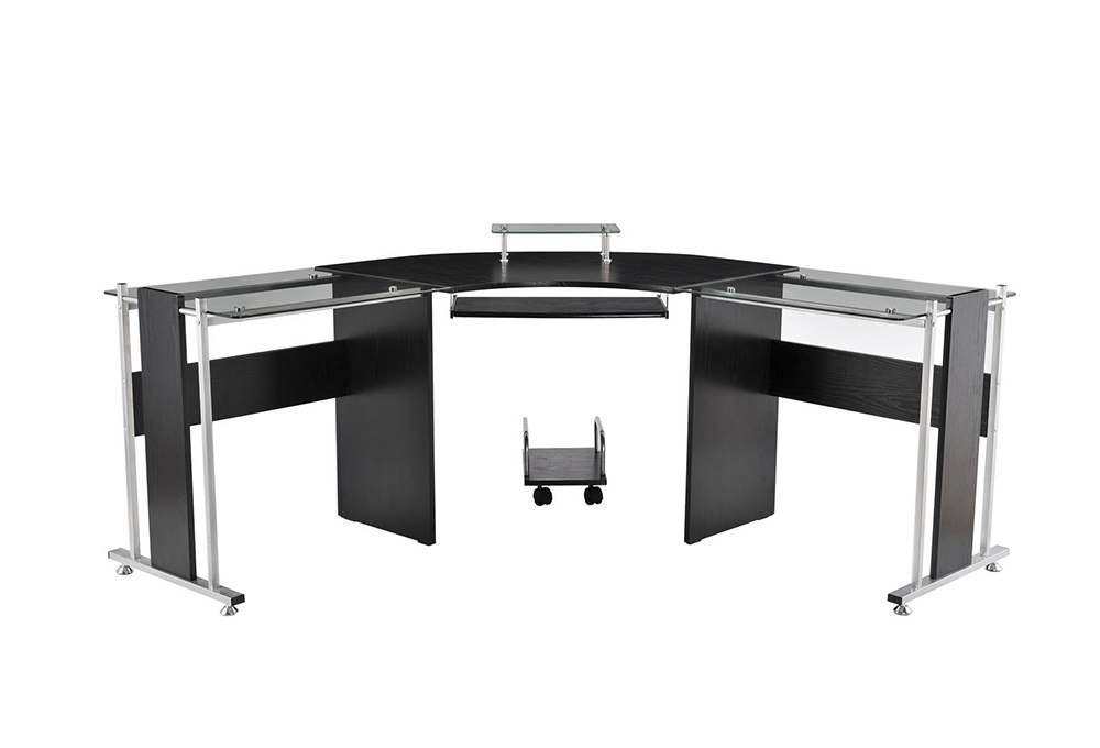 Bureau gamer un arsenal gaming confortable et élégant