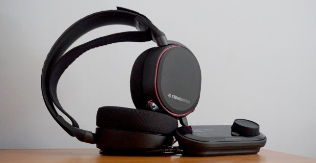 Test Du Casque Gamer Steelseries Arctis Pro